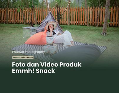 Emmh! Snack