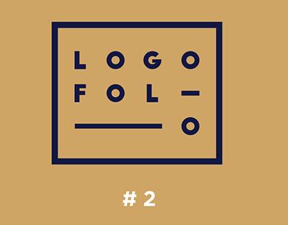 Logofolio 2017 #2