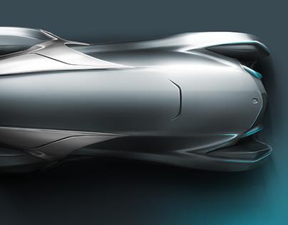 Buick Autonomous Vehicle   GM Sponsored project 2015