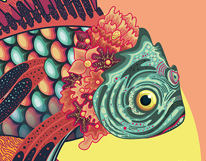 Ensoñaciones Oceánicas vol. 1