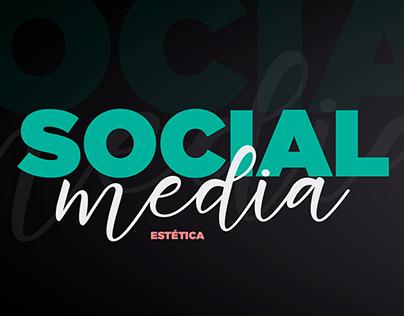 Social Media 2 - Estética