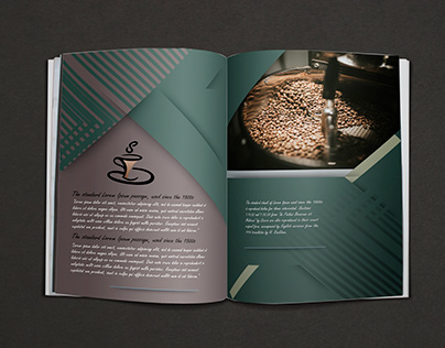 Logo design / Coffee