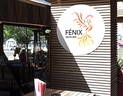 Fénix - Trademark/Branding