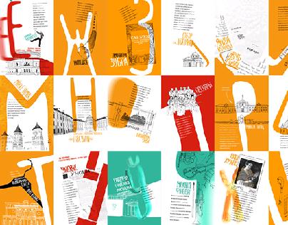 Illustrated ABC-Book