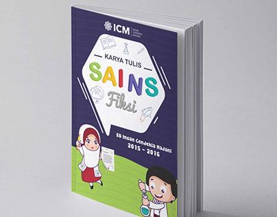 Kids Book Cover