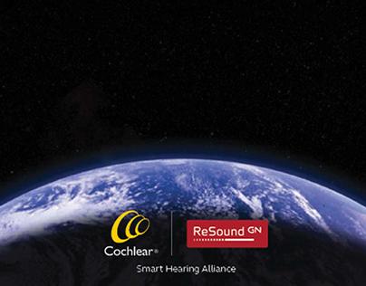 Event Artwork for Smart Hearing Alliance