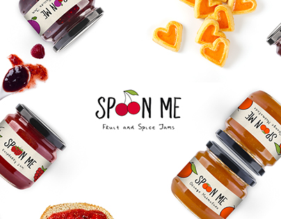 Spoon Me, Preserves