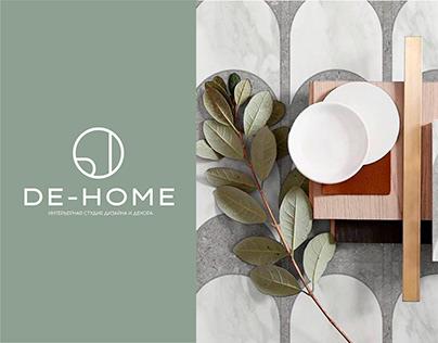 De-Home Interior design studio