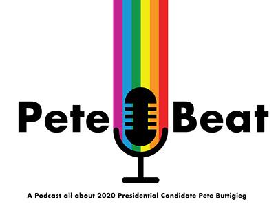 Pete Beat Logo