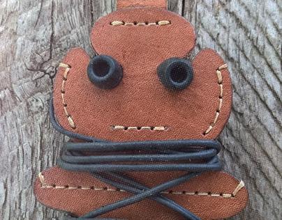 -Voodoopups-. Gadget.  © 2015