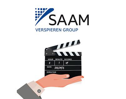 Saam Motion Design