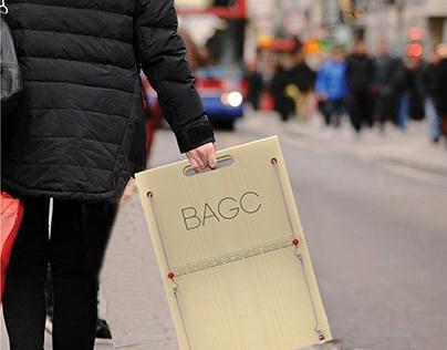 BAGC - Pocket Seat. (Volume Zero competition)