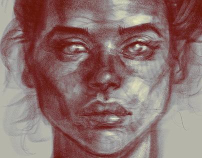 Sketch / Studies