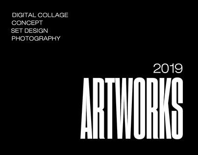 Artworks 2019