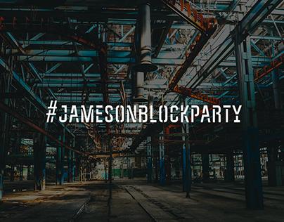 Jameson Block Party