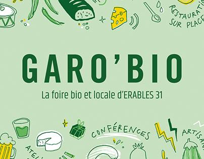 Garo'Bio 2019