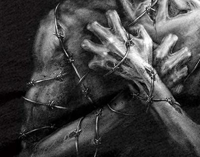 Demilich artwork