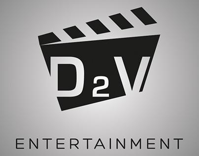 Proposta para logo sobre Direcção de Cinema