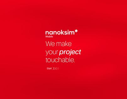 Nanokism Mobile