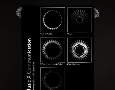 Music X Communication