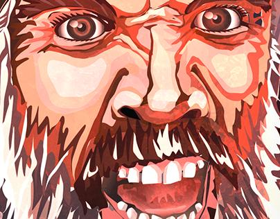 Stuke Sowle Portrait