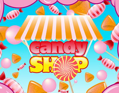 CandyShop Party