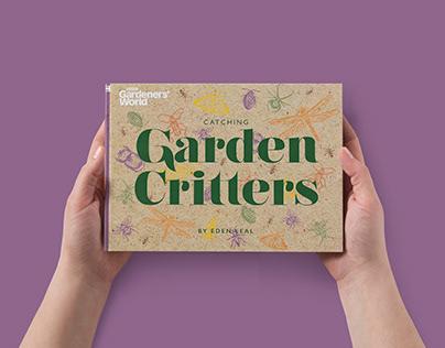 BBC Gardenrs' World - Garden Critters