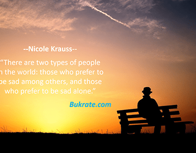 Nicole Krauss Quotes