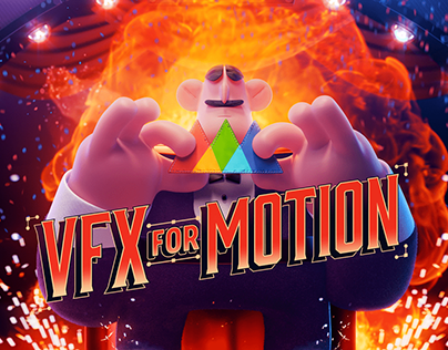 VFX For Motion