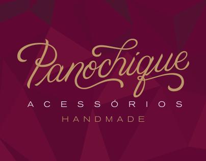 Panochique | Identidade visual