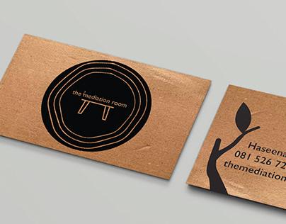 Logo | The Mediation Room