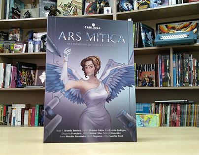 ARS Mítica - Ilustración portada