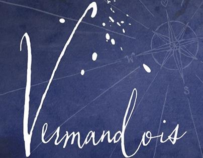 Vermandois Font