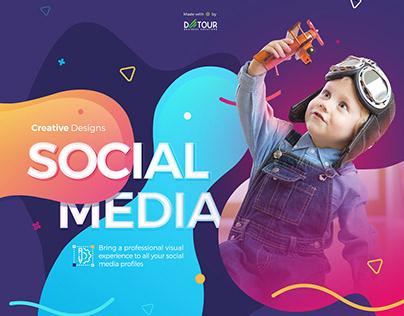 Kipina Social Media Content