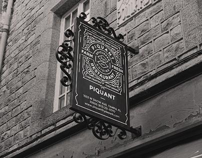 Piquant Restaurant