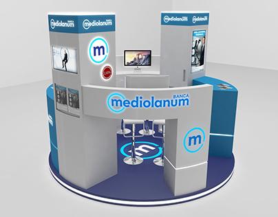 Banca Mediolanum / In-store digital island