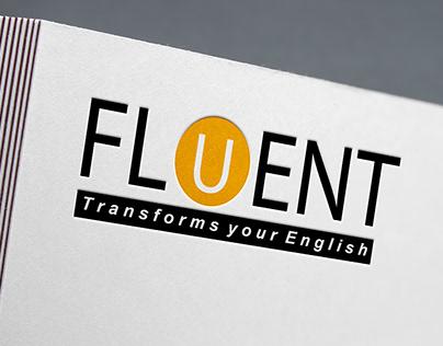 Fluent Institute Official Logo