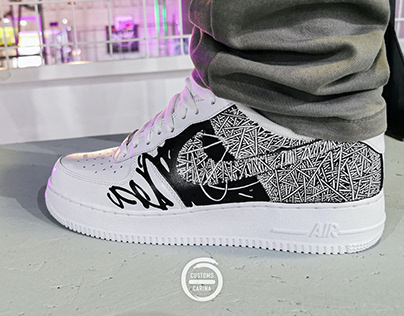 -AF1 Customs*