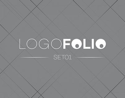LOGO FOLIO | SET 01
