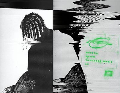 IRRÉEL - GEEEKO (Concept Artwork)