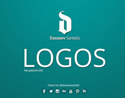 Recopilación de logos 02