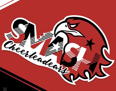 Smash Cheerleaders Team