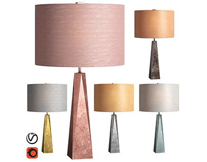 surface table lamp
