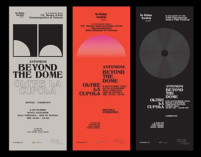Antonioni Beyond The Dome