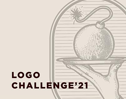 Logo Challenge 2021