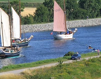 Maritim - Denmark a sailor nation