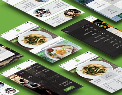 Aroundish App | Mobile App