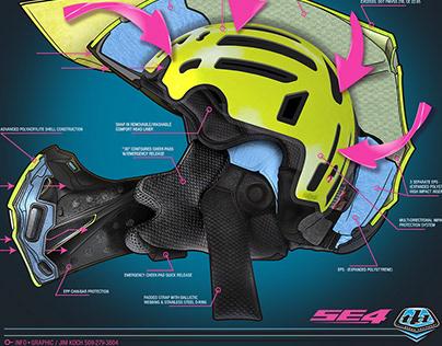 Helmet design 1