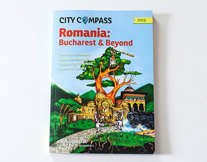 City Compass - Annual Guide