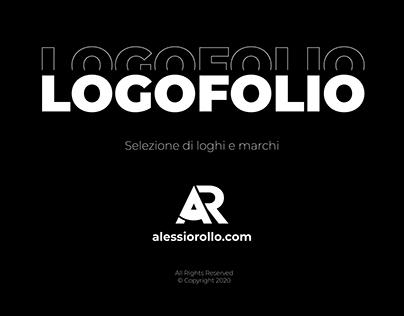 Logofolio - alessiorollo.com